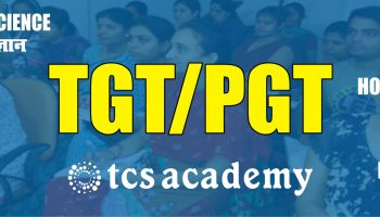 TGT PGT Coaching