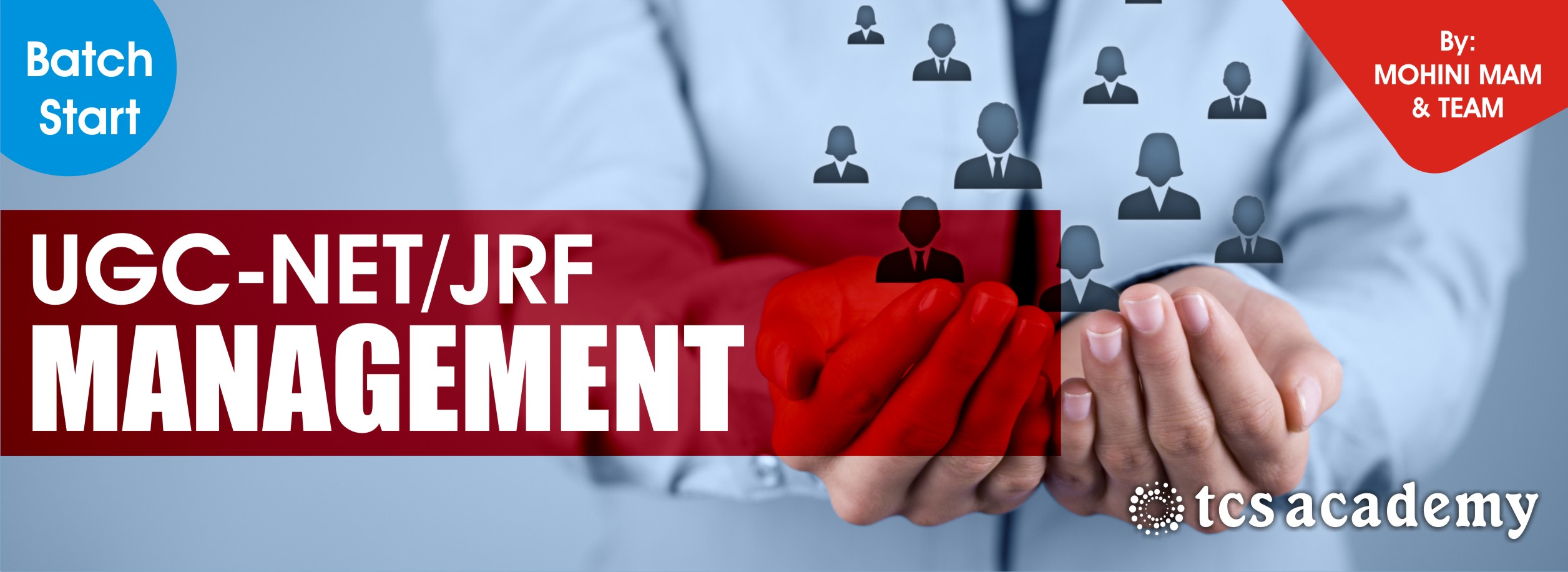UGC NET JRF Management