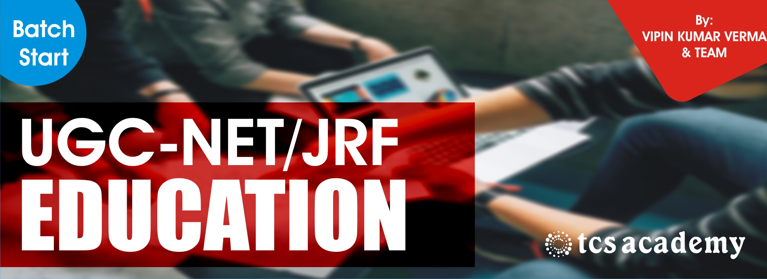 UGC NET JRF Education