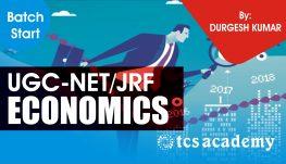 Economics TCS