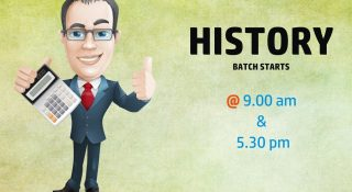 history net coaching in lucknow