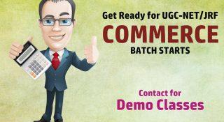 best Commerce net coaching in lucknow