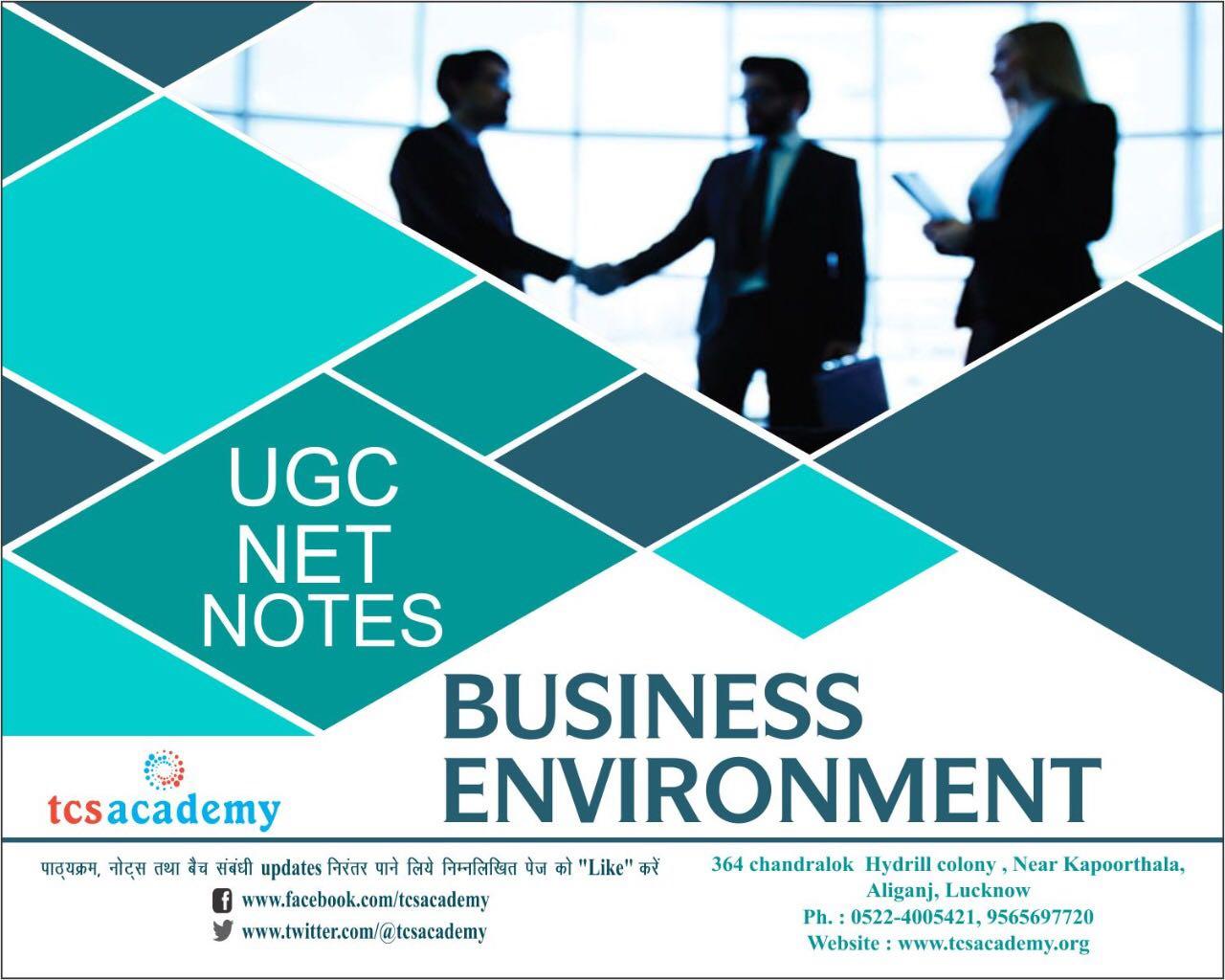 Commerce Study Material for Ugc Net Exam: Notes,Mock Test