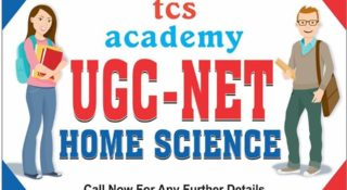 TCS ACADEMY UGC NET HOME SCIENCE COACHING IN LUCKNOW