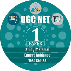UGC NET General Paper