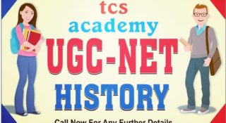 UGC NET History Coaching in Lucknow