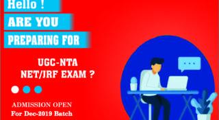 ugc net online course - Tcs Academy Lucknow