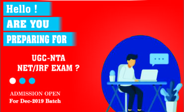ugc net online course - Tcs Academy Lucknow