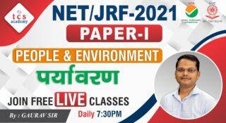 NTA UGC NET JRF Preparation Ugc Net Coaching in Lucknow